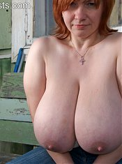 Reife Frauen 50
